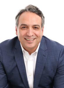 Amir Fakhim CEO, Founder of v-Medico
