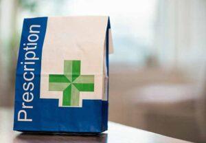 Same-day prescription delivery