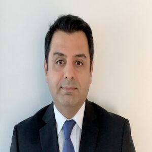 Roozbeh Ahmado VP of Medical Services of v-Medico