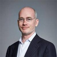 Gregory-Lablanc Board Advisor of v-Medico